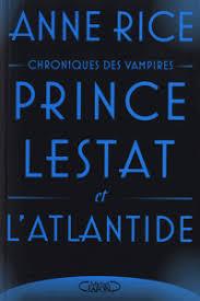 Prince lestat et l atlantide